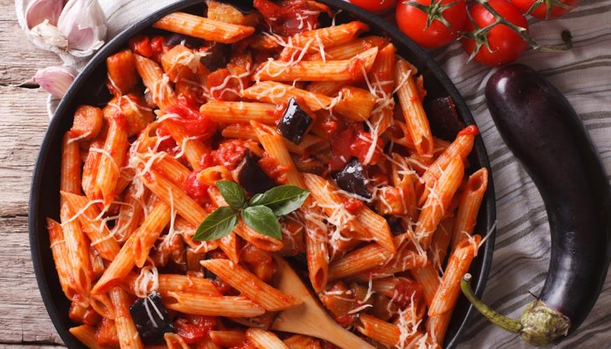 La Sicilia è la regione italiana dove si mangia meglio per il New York Times e Tasting Table