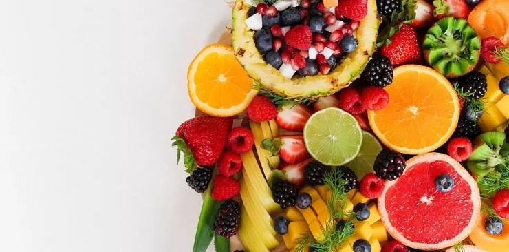 2021 anno della frutta e verdura: verso meno sprechi e cibo più sano